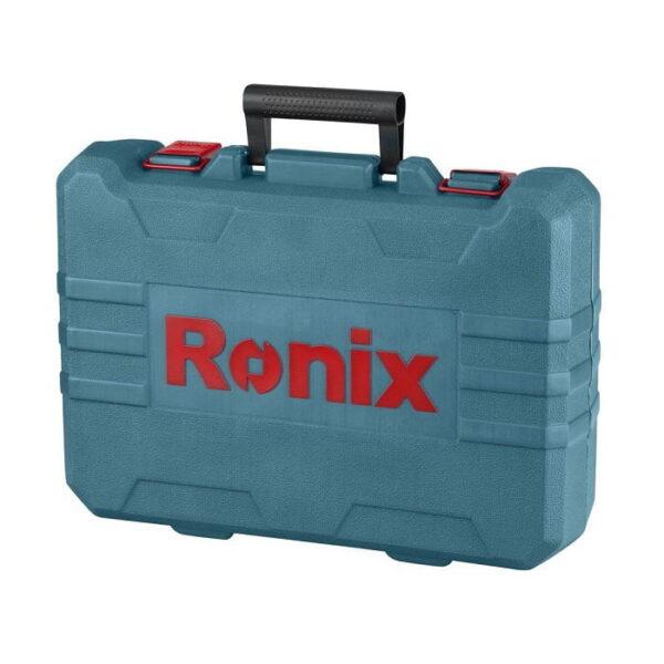 دریل چکشی رونیکس مدل 2213