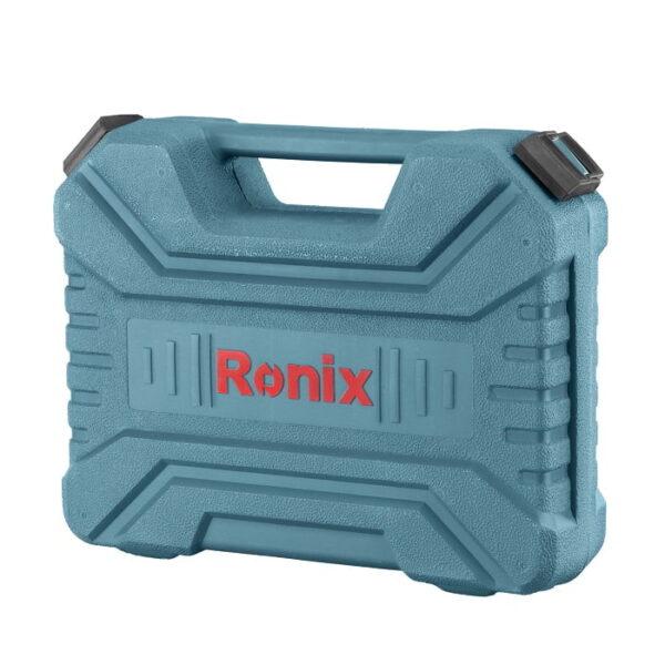 دریل پیچ گوشتی شارژی رونیکس مدل 8014